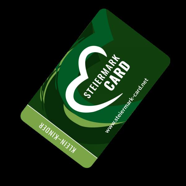 Steiermark-Card KLEIN-KINDER